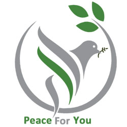 peace for you